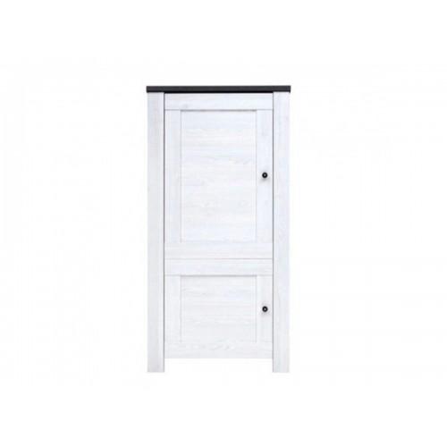 Шкафчик 2D Антверпен 2 - Мебельный интернет-магазин Sensey-mebel приобрести