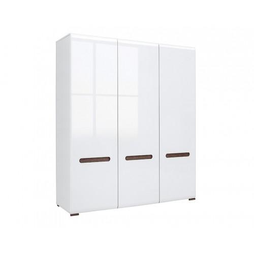 Шкаф платяной SZF3D/21/18 Ацтека - Мебельный интернет-магазин Sensey-mebel приобрести