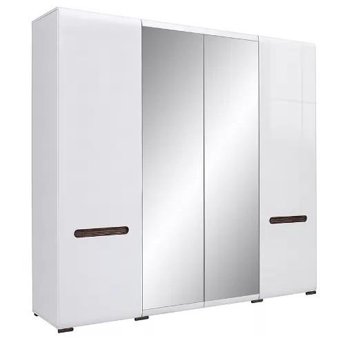 Шкаф платяной SZF2D2L/21/22 Ацтека - Мебельный интернет-магазин Sensey-mebel приобрести