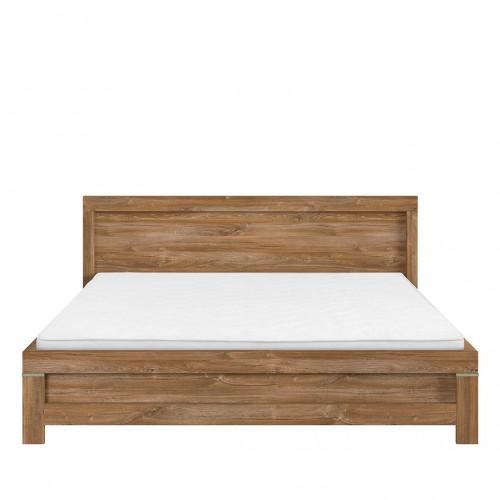 Кровать LOZ/160 (каркас) Герман - Мебельный интернет-магазин Sensey-mebel приобрести