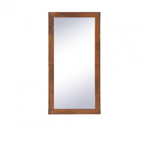 Зеркало JLUS 50 Индиана (Дуб Шуттер) - Мебельный интернет-магазин Sensey-mebel приобрести