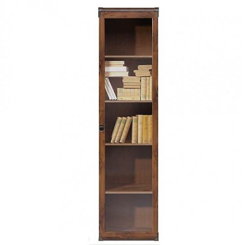 Витрина JWIT 1d 50 Индиана (Дуб Шуттер) - Мебельный интернет-магазин Sensey-mebel приобрести