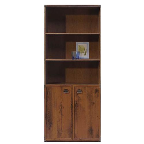 Стеллаж JREG 2do 80 Индиана (Дуб Шуттер) - Мебельный интернет-магазин Sensey-mebel приобрести