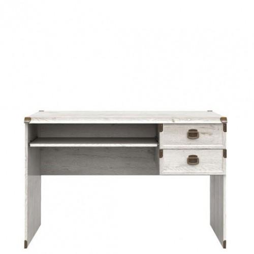 Стол письменный JBIU 2s 120 Индиана (Сосна Каньйон) - Мебельный интернет-магазин Sensey-mebel приобрести