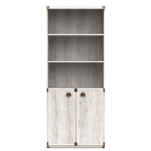 Стеллаж JREG 2do 80 Индиана (Сосна Каньйон) - Мебельный интернет-магазин Sensey-mebel приобрести