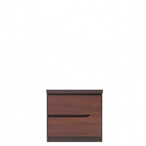 Тумба прикроватная KOM2SP Джули - Мебельный интернет-магазин Sensey-mebel приобрести