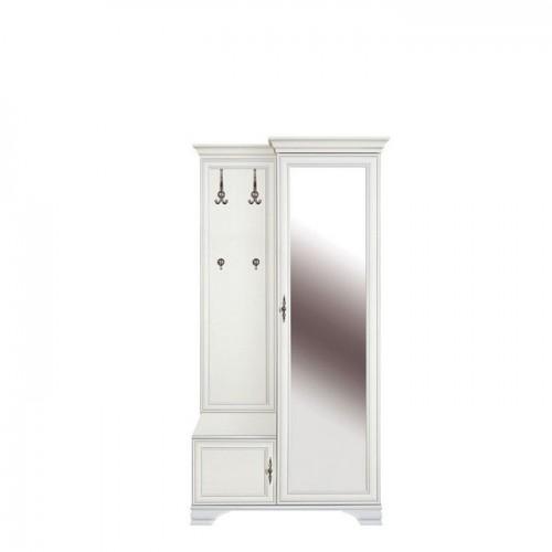 Шкаф с вешалкой PPK/110(N)P Кентуки - Мебельный интернет-магазин Sensey-mebel приобрести
