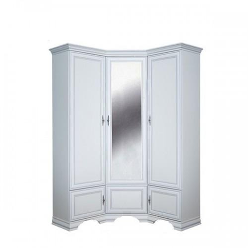 Шкаф угловой SZFN5D Кентуки - Мебельный интернет-магазин Sensey-mebel приобрести