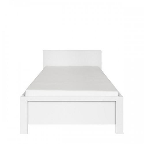 Кровать LOZ 90 (каркас) Кристина - Мебельный интернет-магазин Sensey-mebel приобрести