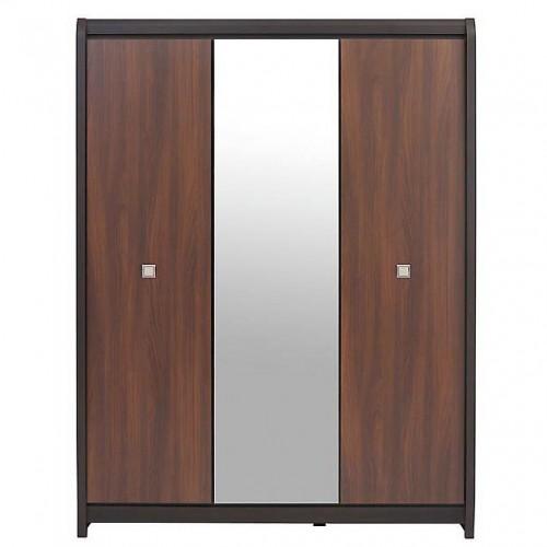 Шкаф платяной SZF 3D Лорен - Мебельный интернет-магазин Sensey-mebel приобрести