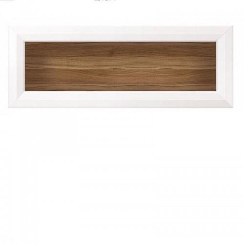 Шкаф навесной B136-SFW/11 Маркус - Мебельный интернет-магазин Sensey-mebel приобрести