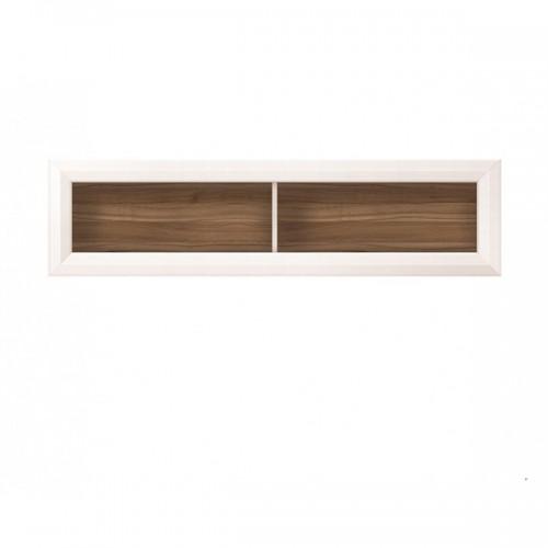 Шкаф навесной B136-SFW/15 Маркус - Мебельный интернет-магазин Sensey-mebel приобрести