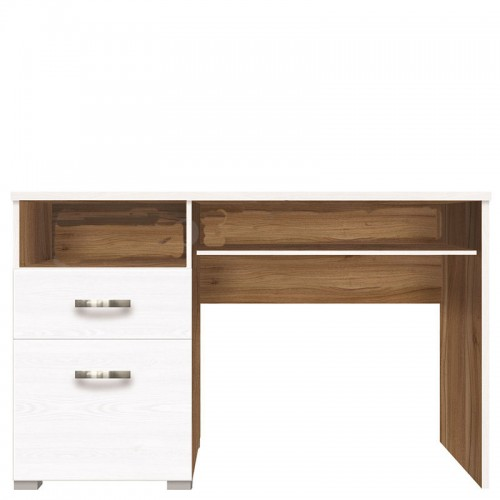Стол письменный B136-BIU1D1S Маркус - Мебельный интернет-магазин Sensey-mebel приобрести