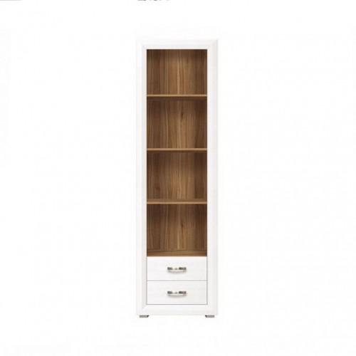 Шкаф B136-REG2S Маркус - Мебельный интернет-магазин Sensey-mebel приобрести