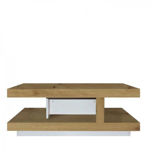 Стол журнальный LAW 110 Ромео - Мебельный интернет-магазин Sensey-mebel приобрести