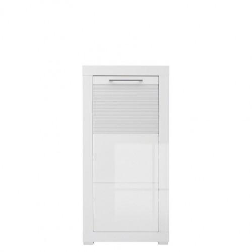 Шкафчик REG 1D 11/5 Флеймс - Мебельный интернет-магазин Sensey-mebel приобрести