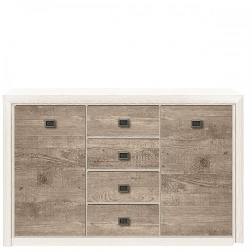 Комод KOM2D4S (H) Коен 2 - Мебельный интернет-магазин Sensey-mebel приобрести