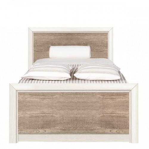 Кровать LOZ90 (каркас) Коен 2 - Мебельный интернет-магазин Sensey-mebel приобрести