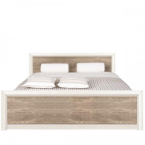 Кровать LOZ140 (каркас) Коен 2 - Мебельный интернет-магазин Sensey-mebel приобрести
