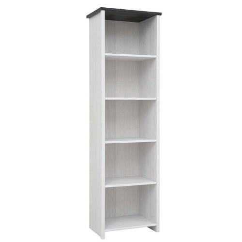 Стеллаж REG 60 Порто - Мебельный интернет-магазин Sensey-mebel приобрести