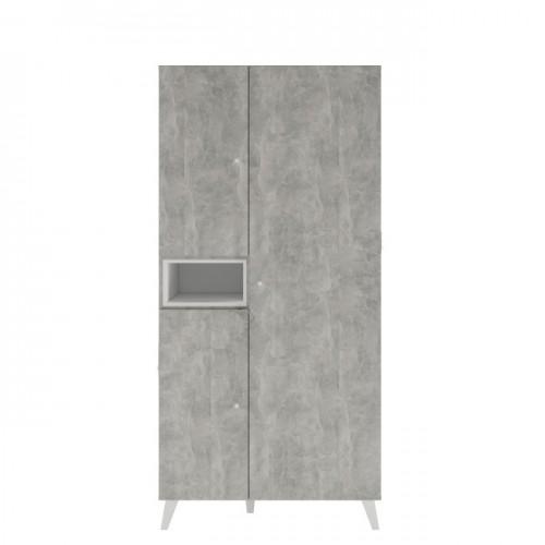 Шкаф SZF3D Битл - Мебельный интернет-магазин Sensey-mebel приобрести