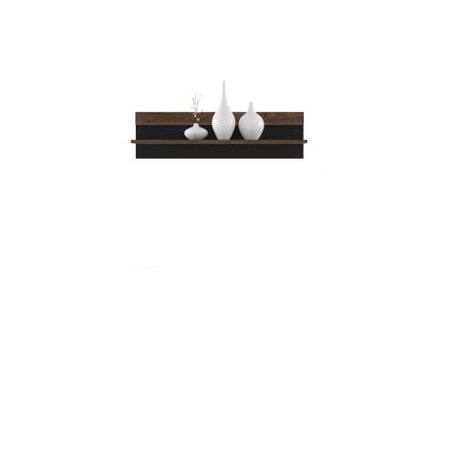 Полка POL90 Блеквуд - Мебельный интернет-магазин Sensey-mebel приобрести