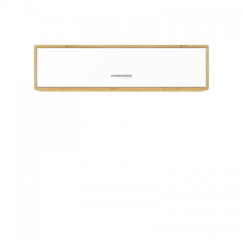 Шкаф навесной SFW1K Бука - Мебельный интернет-магазин Sensey-mebel приобрести
