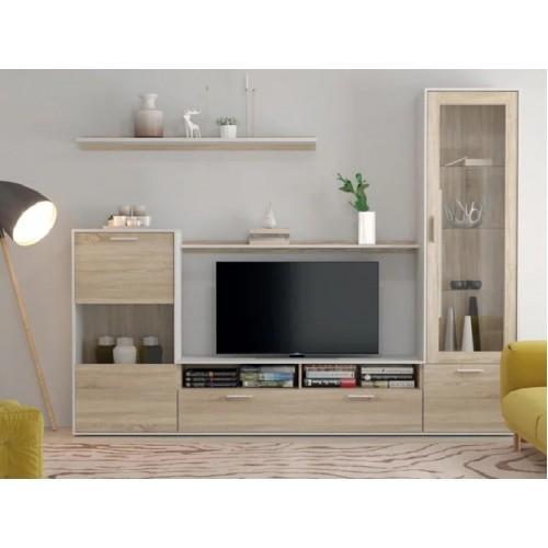 Гостиная Контур - Мебельный интернет-магазин Sensey-mebel приобрести