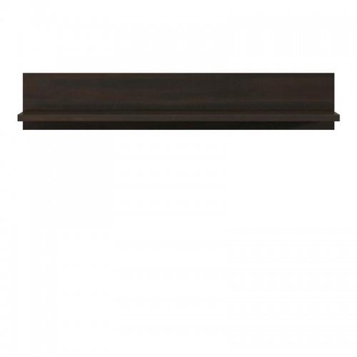 Полка POL/160 Гермес (Дуб болотный) - Мебельный интернет-магазин Sensey-mebel приобрести