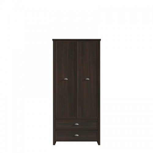 Шкаф SZF2D2S Гермес (Дуб болотный) - Мебельный интернет-магазин Sensey-mebel приобрести