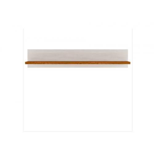 Полка POL/110 Гермес (Сосна каньон-Орех верона) - Мебельный интернет-магазин Sensey-mebel приобрести