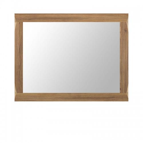 Зеркало LUS108 Граф (Орех верона) - Мебельный интернет-магазин Sensey-mebel приобрести