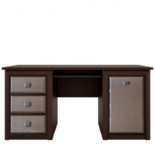 Стол письменный BIU 170 СН Коен (МДФ) - Мебельный интернет-магазин Sensey-mebel приобрести