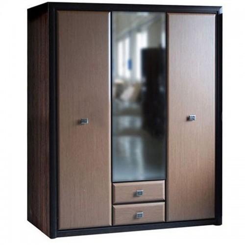Шкаф SZF3D2S  Коен (МДФ) - Мебельный интернет-магазин Sensey-mebel приобрести