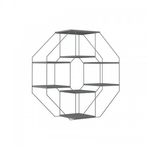 Этажерка навесная SFW/104 мерс (МДФ) - Мебельный интернет-магазин Sensey-mebel приобрести