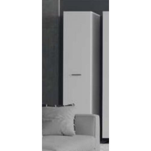 Шкаф SZF1D мерс (МДФ) - Мебельный интернет-магазин Sensey-mebel приобрести