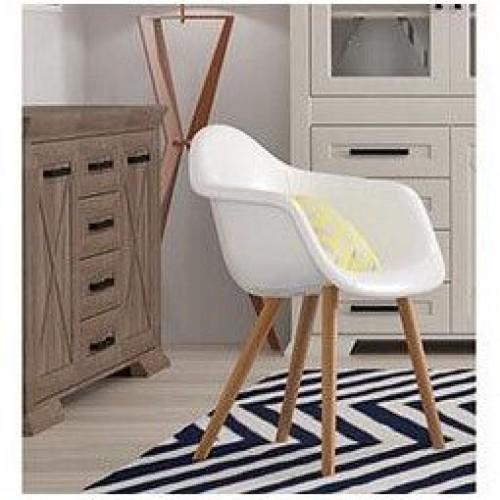 Комод KOM2D4S (1) Марсель (Дуб сонома трюфель) - Мебельный интернет-магазин Sensey-mebel приобрести