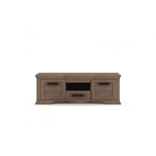 Тумба RTV 167  Марсель (Дуб сонома трюфель) - Мебельный интернет-магазин Sensey-mebel приобрести
