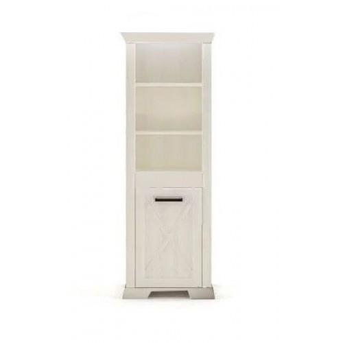 Пенал REG1D n СН Марсель (Ясень снежный) - Мебельный интернет-магазин Sensey-mebel приобрести