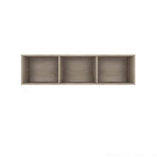 Полка SFW 120 Непо (Дуб сонома) - Мебельный интернет-магазин Sensey-mebel приобрести