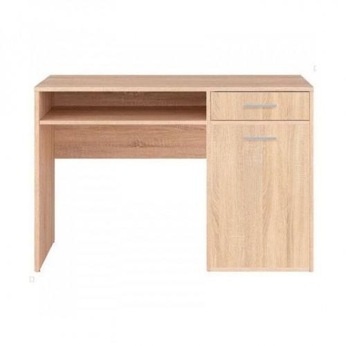 Стол письменный BIU120 Непо (Дуб сонома) - Мебельный интернет-магазин Sensey-mebel приобрести