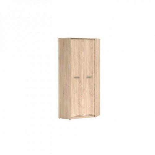 Шкаф угловой SZFN2D Непо (Дуб сонома) - Мебельный интернет-магазин Sensey-mebel приобрести