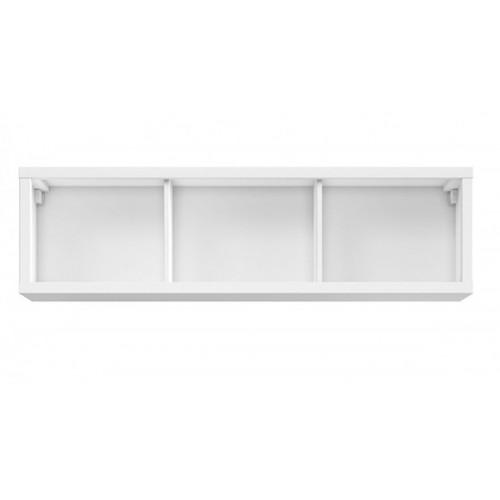 Полка SFW 120 Непо (Нимфея альба) - Мебельный интернет-магазин Sensey-mebel приобрести