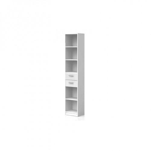 Стелаж REG2S/40 Непо (Нимфея альба) - Мебельный интернет-магазин Sensey-mebel приобрести