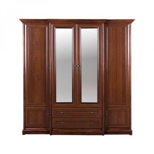 Шкаф 4d/2s Соната - Мебельный интернет-магазин Sensey-mebel приобрести