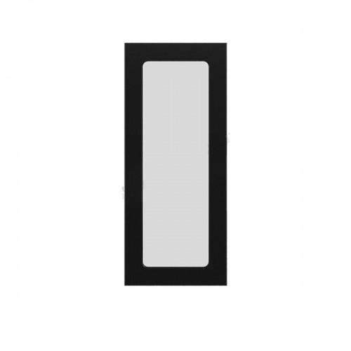 Фасад Витрина 94/188 Ваго (Чорный) - Мебельный интернет-магазин Sensey-mebel приобрести