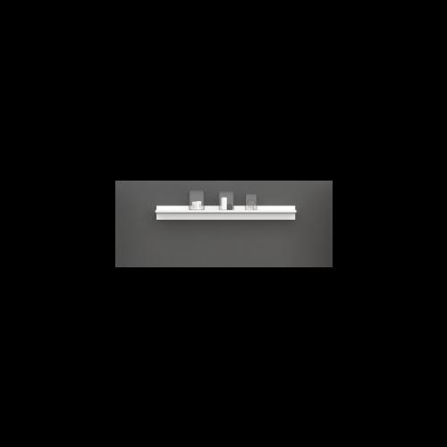 Полка 100 Ваго (Нимфея альба) - Мебельный интернет-магазин Sensey-mebel приобрести