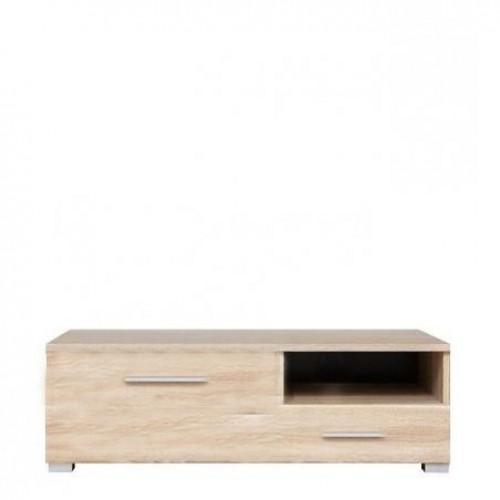 Тумба RTV1D1SL Вушер (Дуб сонома) - Мебельный интернет-магазин Sensey-mebel приобрести
