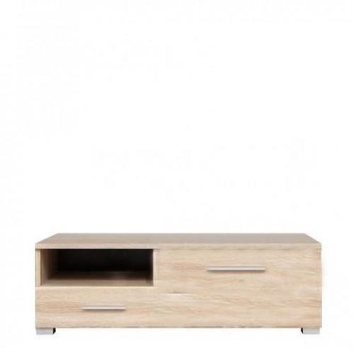 Тумба RTV1D1SP  Вушер (Дуб сонома) - Мебельный интернет-магазин Sensey-mebel приобрести
