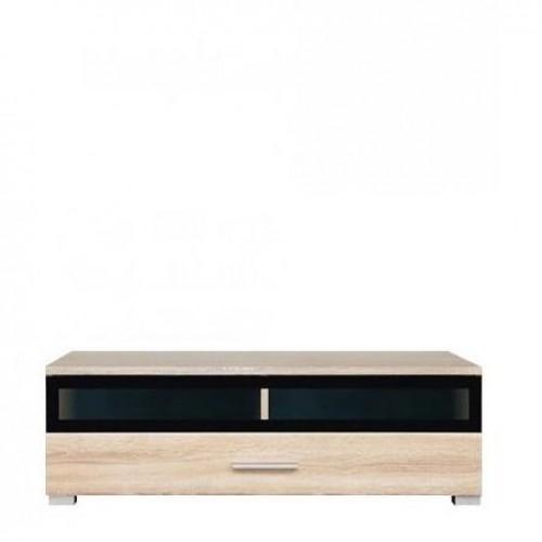 Тумба РТВ RTV1SW Вушер (Дуб сонома) - Мебельный интернет-магазин Sensey-mebel приобрести